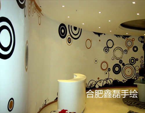 安徽墙绘,合肥手绘墙,合肥墙画,合肥手绘墙画,合肥墙体彩绘,酒店手绘